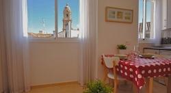 D.R. Apartments - Málaga,Málaga (Málaga)
