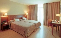 Hotel Eurostars Astoria,Málaga (Malaga)