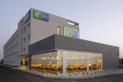 Hotel Holiday Inn Express M&aacute;laga Airport