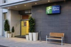 Hotel Holiday Inn Express Málaga Airport,Málaga (Málaga)