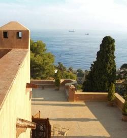 Hotel Castillo de Santa Catalina,Málaga (Málaga)