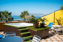 Hotel La Chancla,Málaga (Malaga)