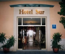 Hotel Sur