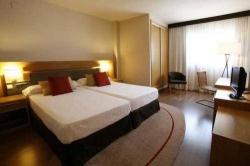 Hotel Husa Guadalmedina,Málaga (Malaga)