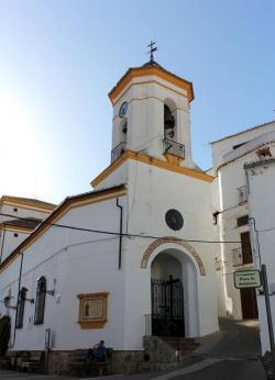 Posada Mirador de Jubrique,Jubrique (Málaga)