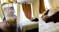 La Casa Azul - Bed & Breakfast,Málaga (Málaga)
