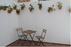 Los Patios de Beatas,Málaga (Málaga)