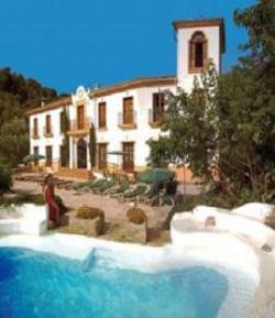 Hotel Humaina,Málaga (Málaga)