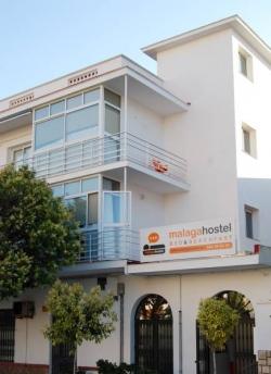 Malaga Hostel,Málaga (Málaga)
