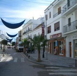 Hostal Ocaña,Manilva (Málaga)