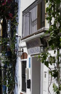 Pensión Aduar,Marbella (Málaga)