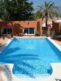Hostal Villa Tiphareth,Marbella (Málaga)