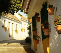 Pensión Rancho La Paz,Mijas (Málaga)