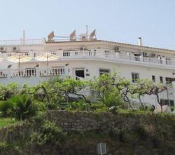 Pensión Avalón,Nerja (Málaga)
