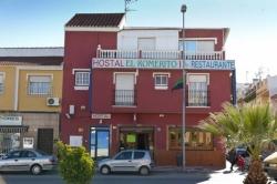 Pensión El Romerito,Málaga (Malaga)