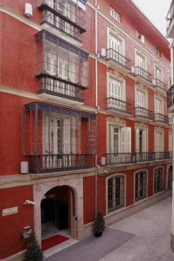 Hotel Petit Palace Plaza Málaga,Málaga (Málaga)