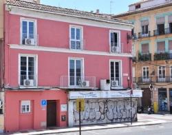 Hostal Pink House,Málaga (Málaga)