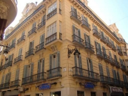 Hostal Residencia Universitaria Santa Paula,Málaga (Malaga)
