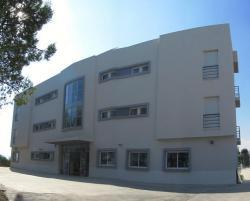 Hostal Albergue Municipal de Ronda,Ronda (Málaga)
