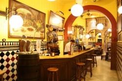 Hotel Hermanos Macias,Ronda (Malaga)