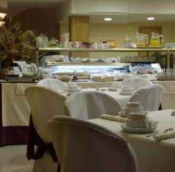 Hotel Sercotel Bahia Málaga,Málaga (Málaga)