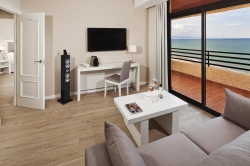 Hotel Meliá Costa del Sol,Torremolinos (Malaga)