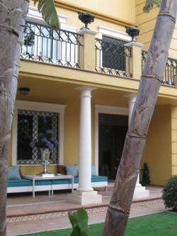 Villa Lorena Málaga,Málaga (Malaga)