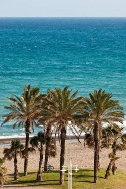 Hotel Vincci Málaga,Málaga (Malaga)