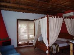 Tikal Boungalows,Malcocinado (Badajoz)