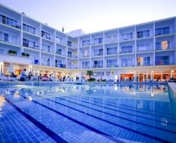 Hotel Smartline Panoramic,Alcúdia (Islas Baleares)