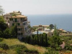 Hotel Mar i Vent,Bañalbufar (Balearic Islands)