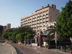 Hotel Seramar Comodoro Playa,Calviá (Mallorca)