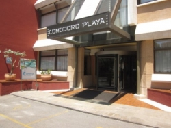 Hotel Seramar Comodoro Playa,Calviá (Islas Baleares)