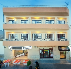 Hostal Bris,Campos (Mallorca) (Ilhas Baleares)