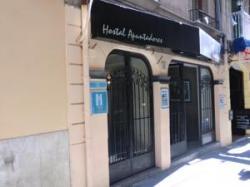 Hostal Apuntadores,Palma de Mallorca (Mallorca)