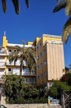 Hotel Rosamar,Palma de Mallorca (Mallorca)