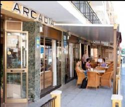 Hotel Arcadia,Palma de Mallorca (Mallorca)