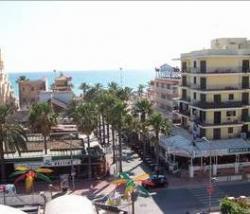 Hotel Coral,Palma de Mallorca (Mallorca)