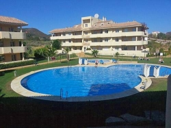 Apartment Manilva Beach