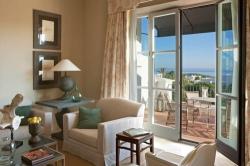 Finca Cortesin Hotel Golf & Spa,Manilva (Malaga)