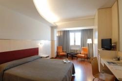 Hotel Sercotel Pere III,Manresa (Barcelona)