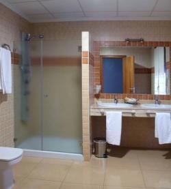 Hotel Menano,Manzanares (Ciudad Real)