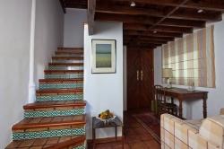 Hotel Rural Antigua Casa De La Bodega,Manzanares (Ciudad Real)