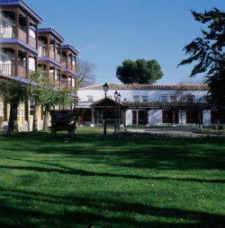 Parador de Manzanares,Manzanares (Ciudad Real)