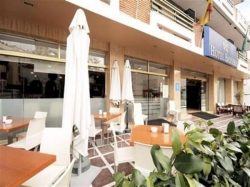 Hotel Baviera,Marbella (Malaga)