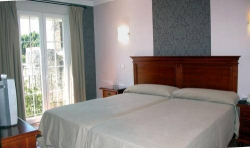 Hotel Don Alfredo,Marbella (Málaga)