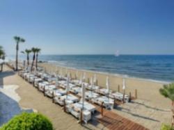 Hotel Fuerte Marbella,Marbella (Málaga)