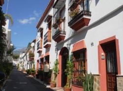 Hostal El Gallo,Marbella (Málaga)