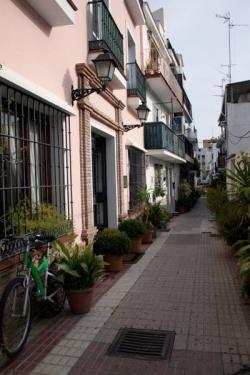 Hotel Central Boutique,Marbella (Malaga)