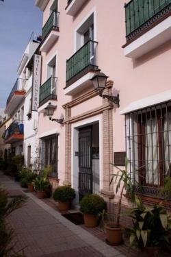 Hotel Central Boutique,Marbella (Málaga)
